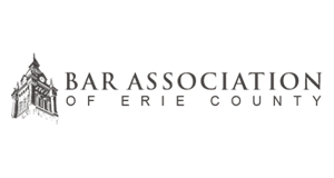 Member of the Bar Association of Erie County